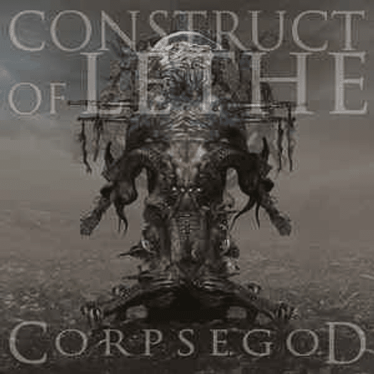 Construct Of Lethe – Corpsegod CD