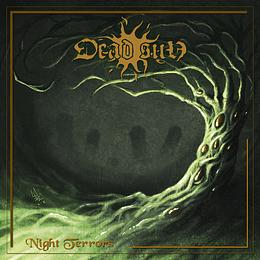 Dead Sun  – Night Terrors CD