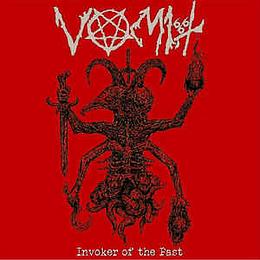 Vomit  – Invoker Of The Past LP