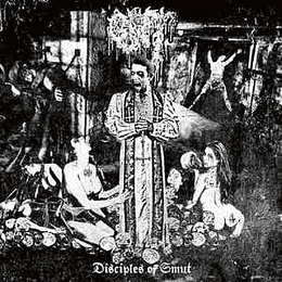 Gut – Disciples Of Smut 2LPS