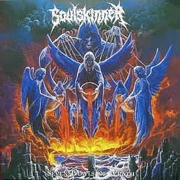 Soulskinner – Seven Bowls Of Wrath LP