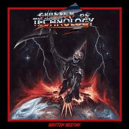 Children Of Technology – Written Destiny LP