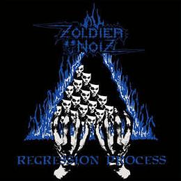 Zöldïer Noïz – Regression Process LP