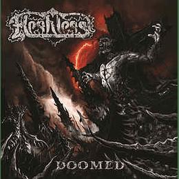 Fleshless – Doomed LP