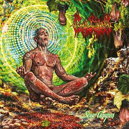 Goratory – Sour Grapes LP