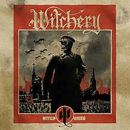 Witchery – Witchkrieg LP