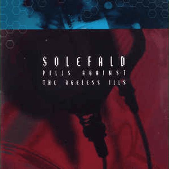 Solefald – Pills Against The Ageless Ills LP