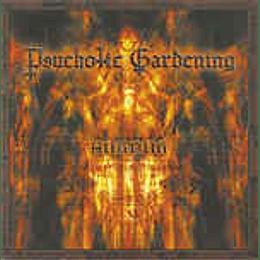 Psychotic Gardening – Hürdür  CD