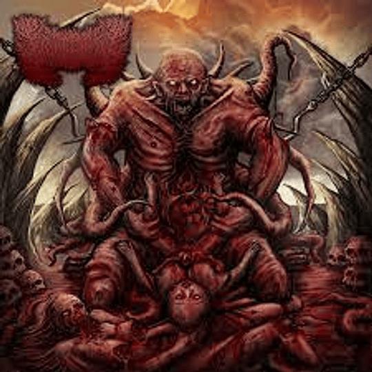 Infantectomy: Monstruous CD