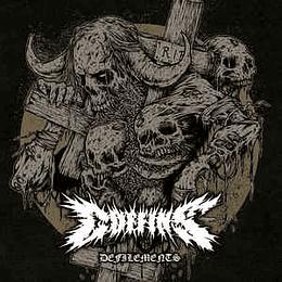 Coffins – Defilements 2CDS
