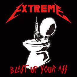 Kandarivas / Butcher ABC – Blast Up Your Ass MCD