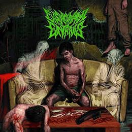 Exsanguination Entrails – Apocalyptic Desires LP