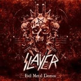 Slayer – Evil Metal Demos CD