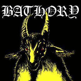 Bathory – Bathory CD