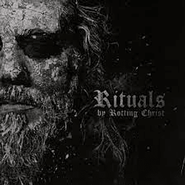 Rotting Christ – Rituals CD