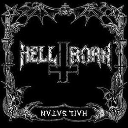 Hell-Born – Natas Liah CD