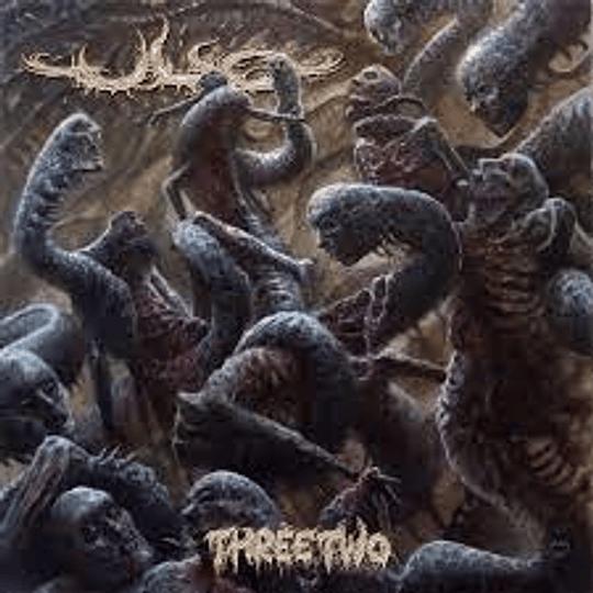 ULO- Threetwo CD