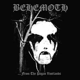 Behemoth – ...From The Pagan Vastlands CD