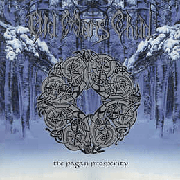 Old Man's Child – The Pagan Prosperity CD