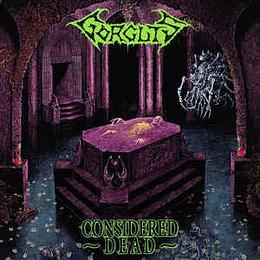 Gorguts – Considered Dead CD