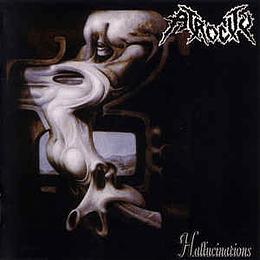 Atrocity – Hallucinations CD