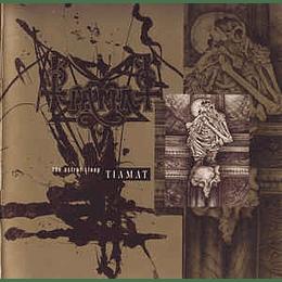 Tiamat – The Astral Sleep CD