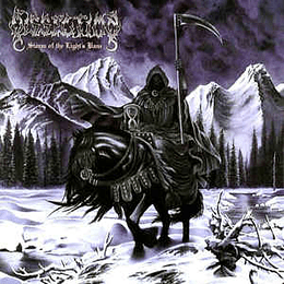 Dissection – Storm Of The Light's Bane CD