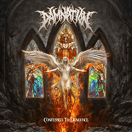 Damnation  – Confessed To Denounce MCD