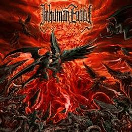 Inhuman  Entity - Inhuman Entity MCD