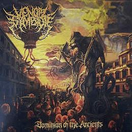 Venom Symbiote – Dominion Of The Ancients CD