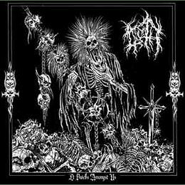 Noroth – It Dwells Amongst Us CD