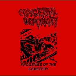 Congenital Deformity – Progenies Of The Cemetery MCD