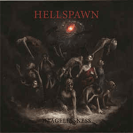 Hellspawn – In Agelessness CD