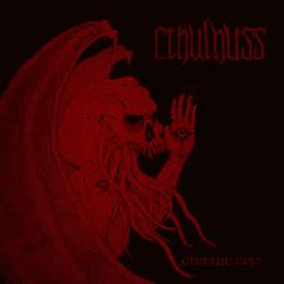 Cthulhuss – Cthulhu Cult CD