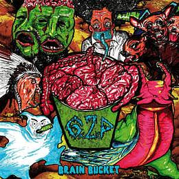 G.Z.P. – Brain Bucket CD