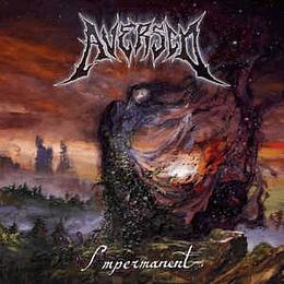 Aversed – Impermanent CD