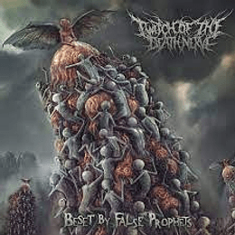 Twitch Of The Dead Nerve- Beset By The...DIGCD