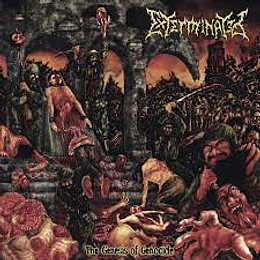 Exterminated - The Genesis Of Genocide CD