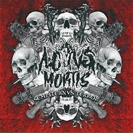 ACTVS MORTIS - Sempiternvs Terror CD