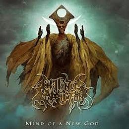 Killing Addiction – Mind Of A New God CD