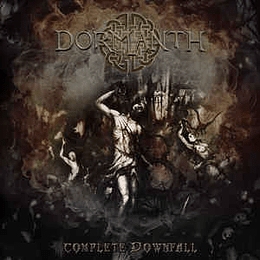Dormanth – Complete Downfall CD