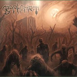 Baphomet  – Death In The Beginning CD