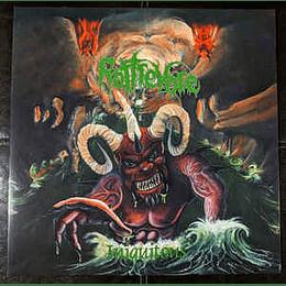 Rottrevore – Iniquitous LP