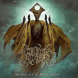 Killing Addiction – Mind Of A New God LP