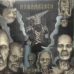 Adramelech – Psychostasia LP