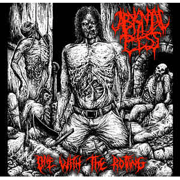 Abysmal Piss – One With The Rotting MCD
