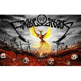 Fanatic Attack - Withstand the storm CD