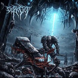 Gerogot – Heading To Eternal CD