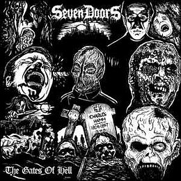 Seven Doors – The Gates Of Hell MCD