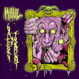Maul – Gallery Of Torment CD